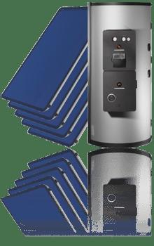 Compact E Heizsystem