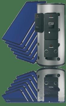 Compact E Plus Heizsystem